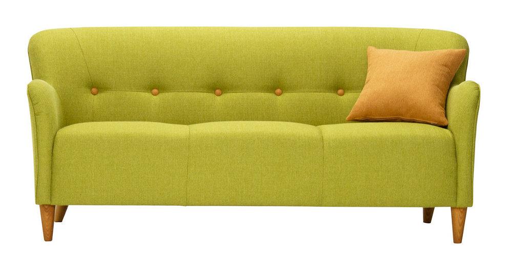 Joy 3-istuttava sohva HR0