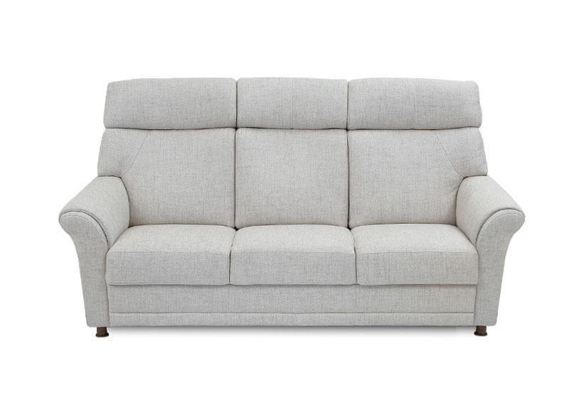 Madeira 3-ist. sohva Tork tarjous kankaalla