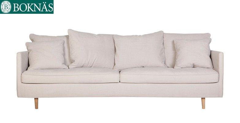 Julia Lux 3-ist. XL sohva HR2, Boknäs
