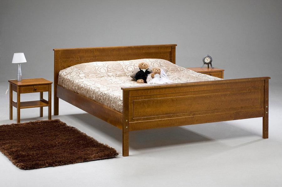 Sonaatti sänky 160x200cm