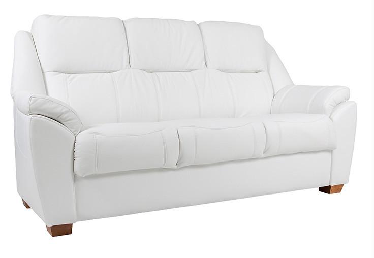 Riviera 3-ist. sohva Amalfi nahka/keinonahka