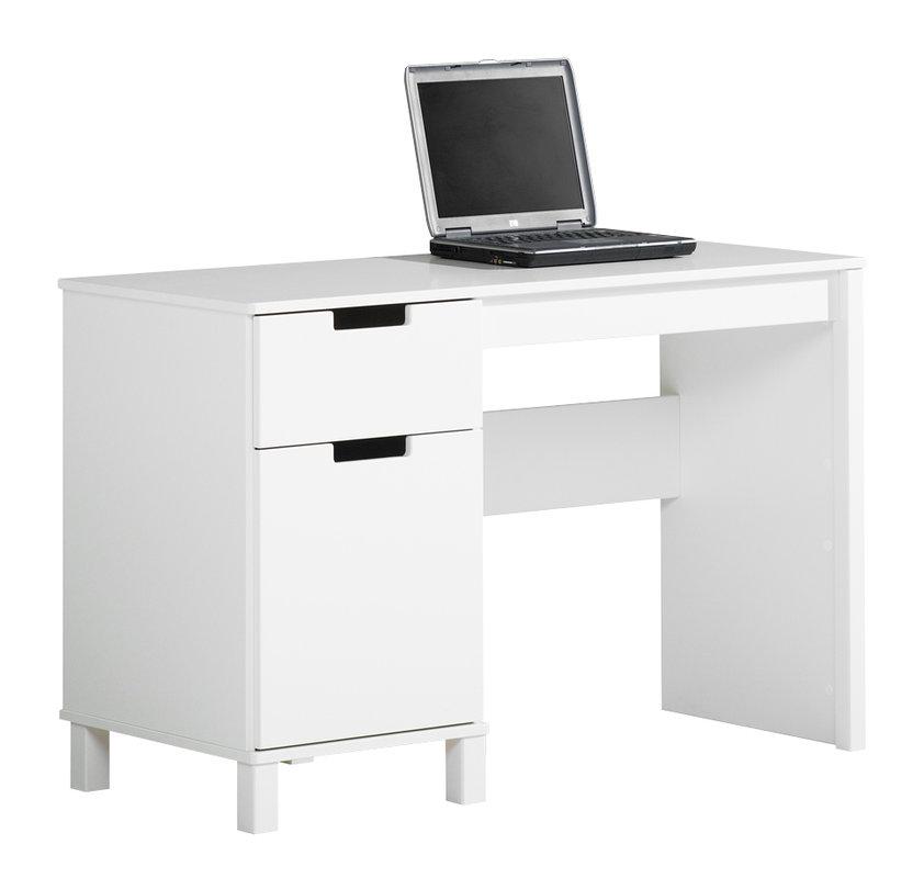 Emilia kirjoituspöytä 120 valkoinen