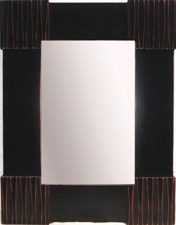BL Ming 346 -peili musta MALLIKAPPALE