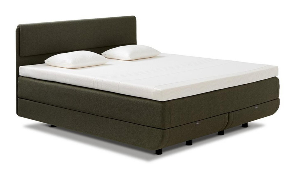 Tempur North Continental 9 Deluxe™ 160x200