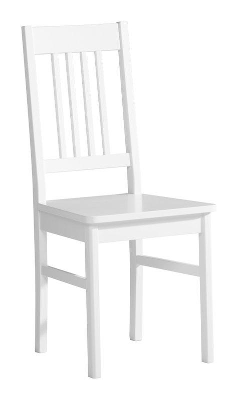 Emilia tuoli valkoinen
