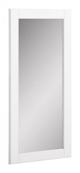 Sara peili 45x90 cm valkoinen