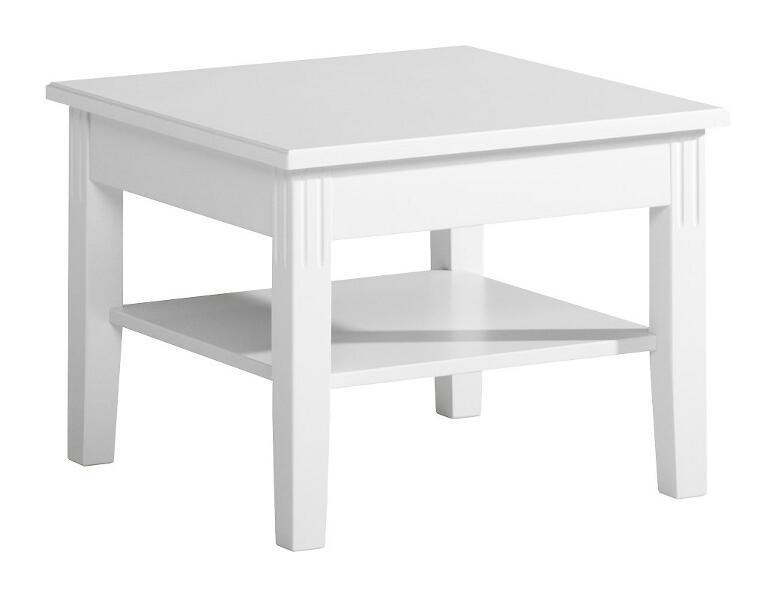 Ida sohvapöytä 65 valkoinen