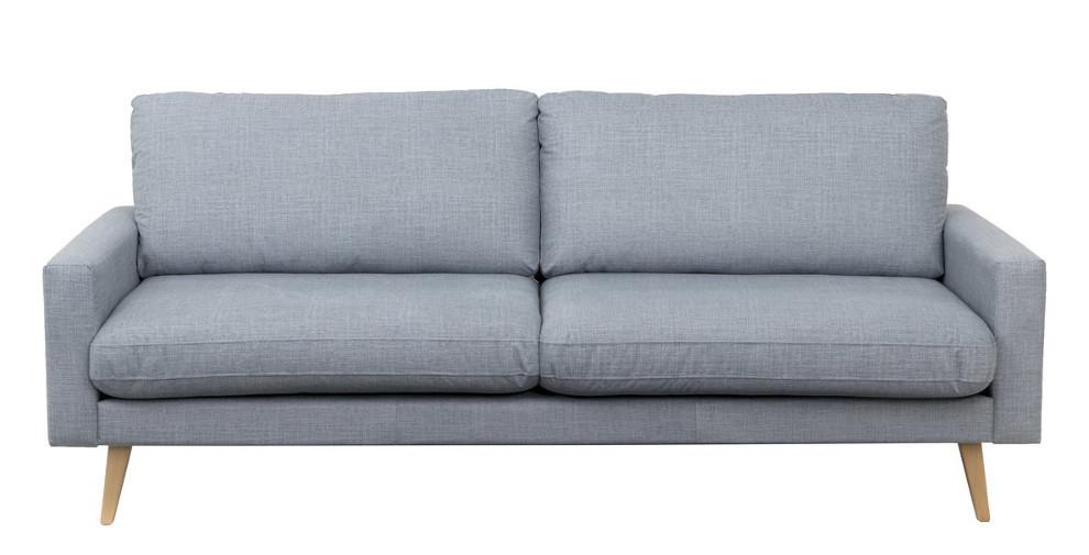Skåne sohva (3) 165 Clean kankaalla