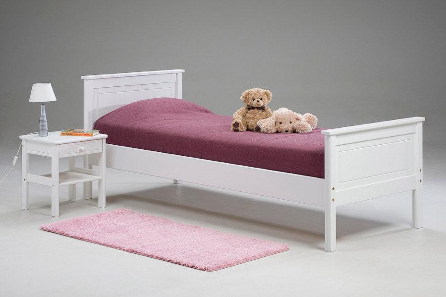 Sonaatti sänky 80x200cm