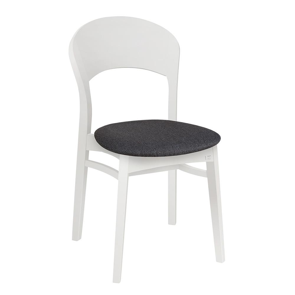 Rainbow tuoli valkoinen, Hans K