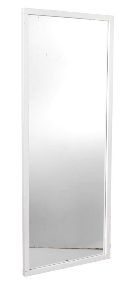 Confetti peili 60x150 valkoinen
