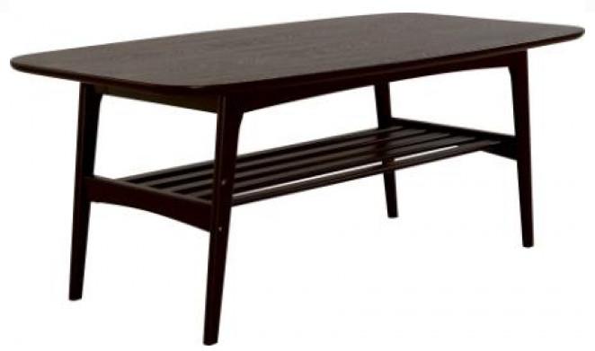 Maja sohvapöytä 110x60 musta, Tenstar