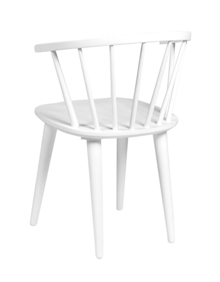 Carmen tuoli valkoinen, Rowico