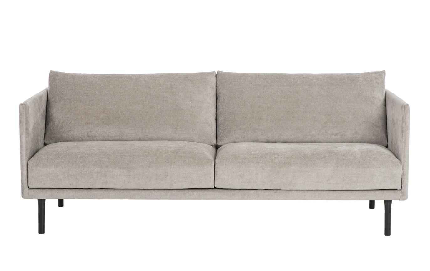 Slim 202 sohva Nino tai Resto kankaalla, Shapes