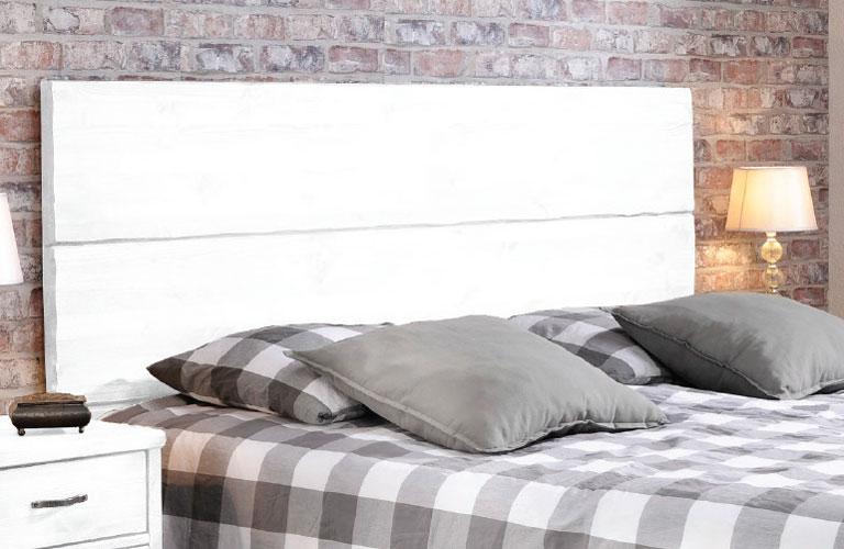 Provinssi sängynpääty 183 x 128 cm, Anttiina