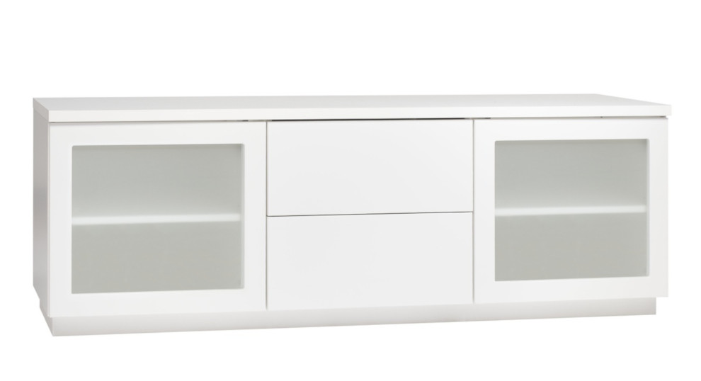 Anton A5.5 TV-taso 150 maitolasi, valkoinen