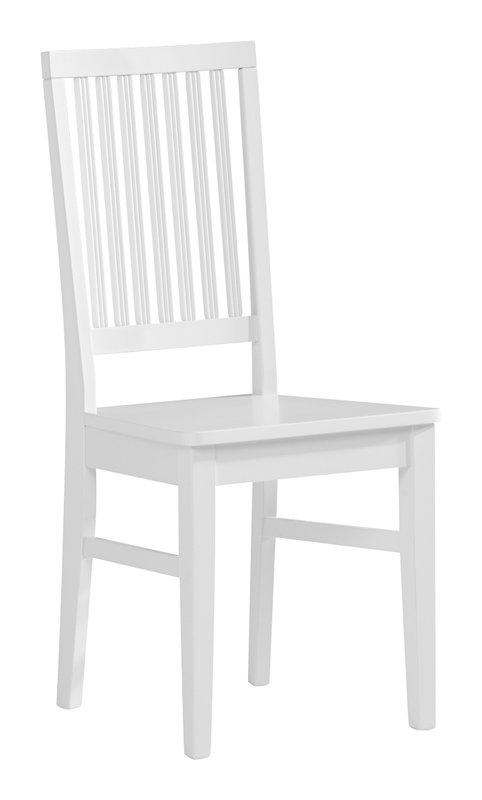Ida tuoli valkoinen