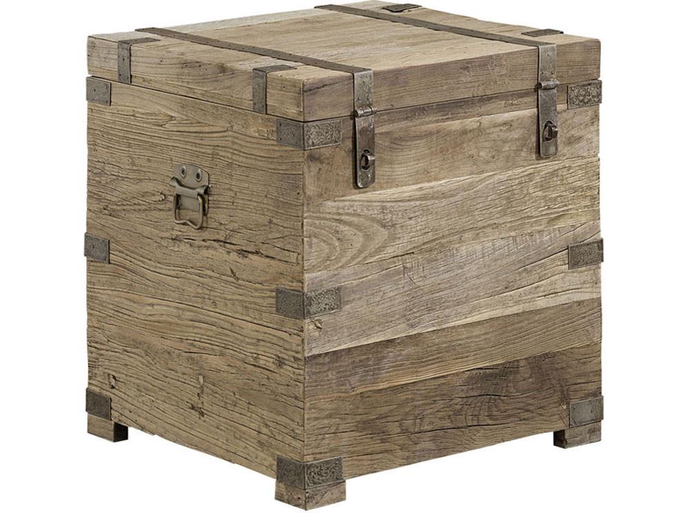 Elmwood arkku 50x50x50cm, Artwood