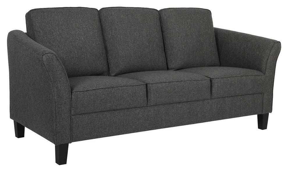 Julia 3-istuttava sohva HR0