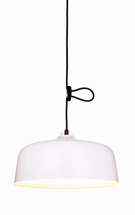 Candeo valkoinen kirkasvalolaite