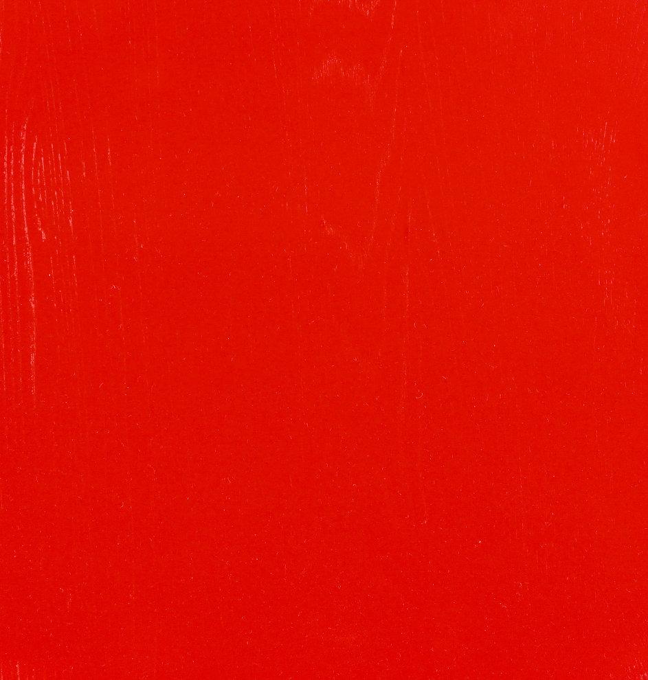 ZigZag pinnatuoli punainen MALLIKAPPALE