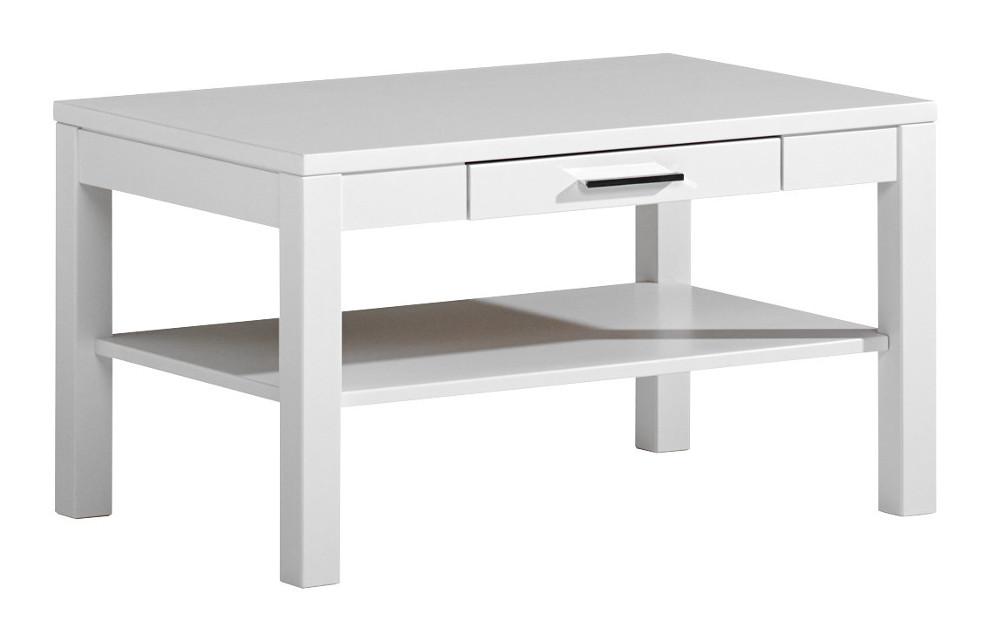 Julia sohvapöytä 90x60 valkoinen