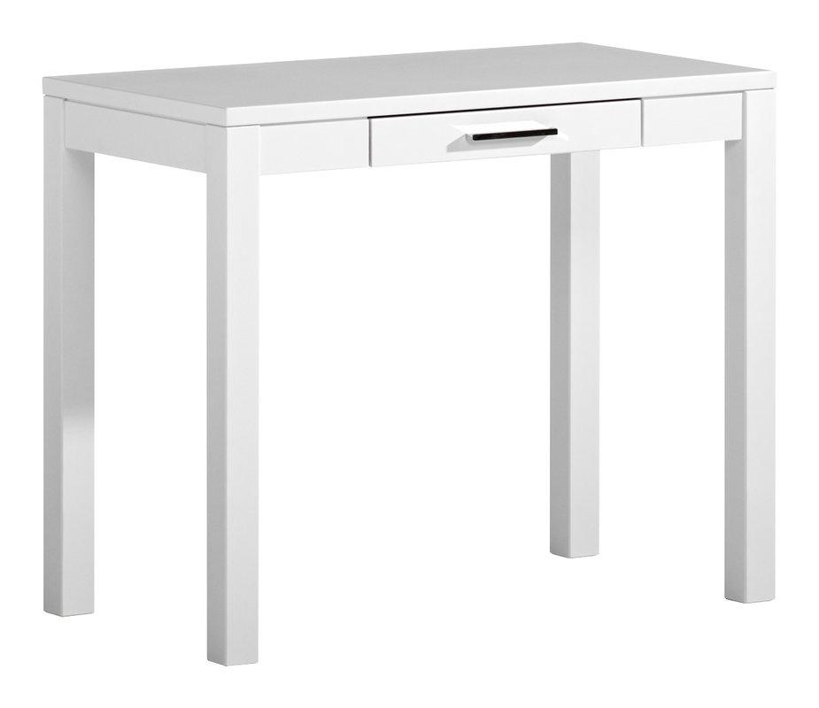 Julia työpöytä 90x50 valkoinen