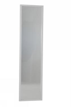 Enter peili 40x160cm valkoinen