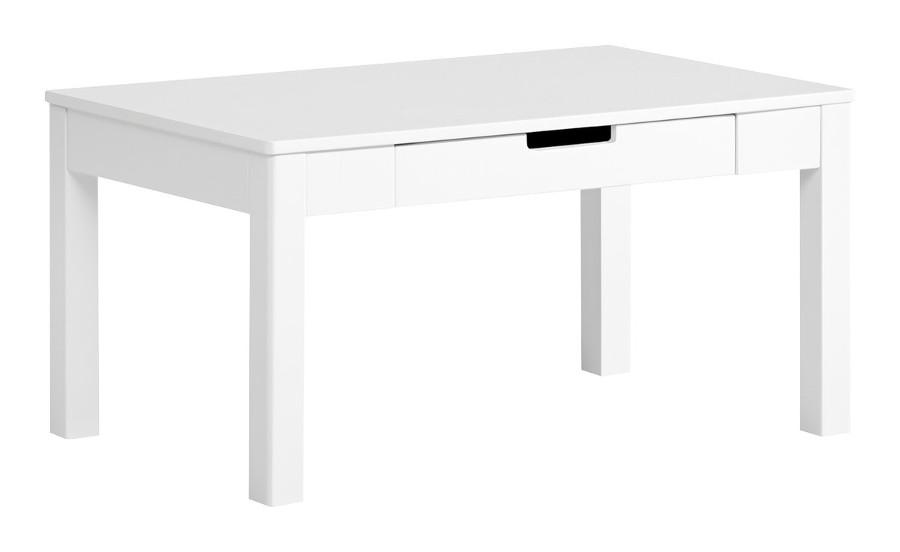 Emilia sohvapöytä 90x60 valkoinen