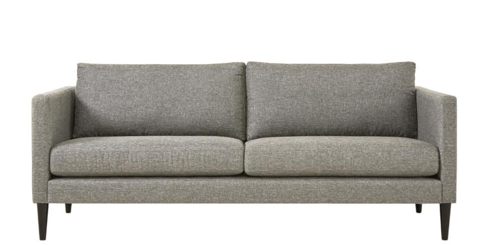 Tuohi 3-ist. sohva Das kankaalla