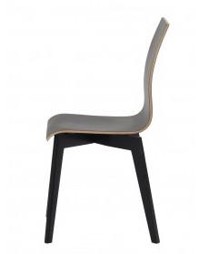 Grace tuoli musta/musta
