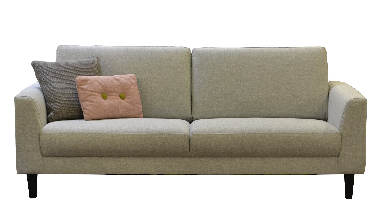 Skandia 2612, 3-ist. sohva, kangas Ocean 2650