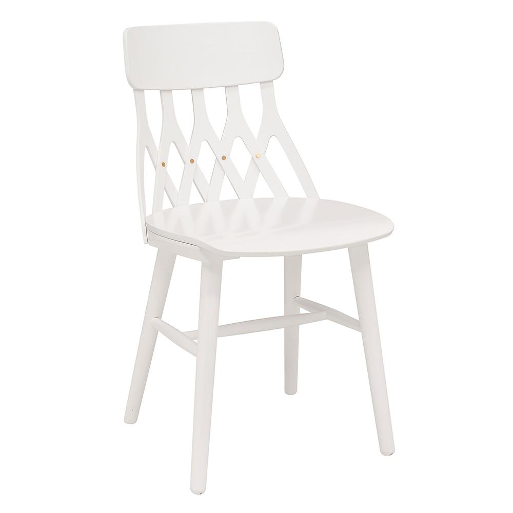 Y5 tuoli valkoinen