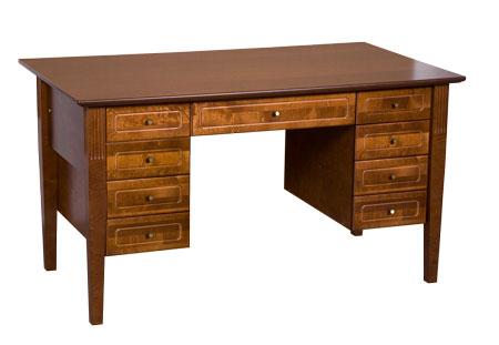 Björkman Konttoripöytä 2, 800x1400