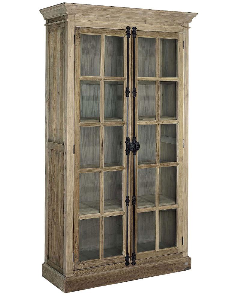 Elmwood vitriini, Artwood