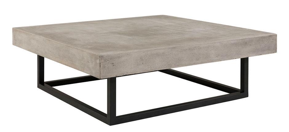Kendo sohvapöytä 100 x 100 cm, Artwood