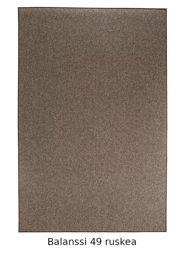 VM Carpet Balanssi matto erikoismitta neliöhinta