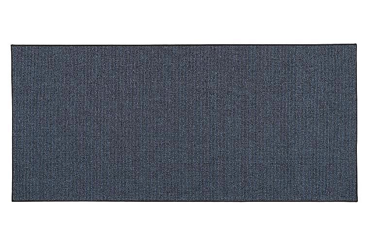 Väre matto 80x200 cm, 96 tummanharmaa