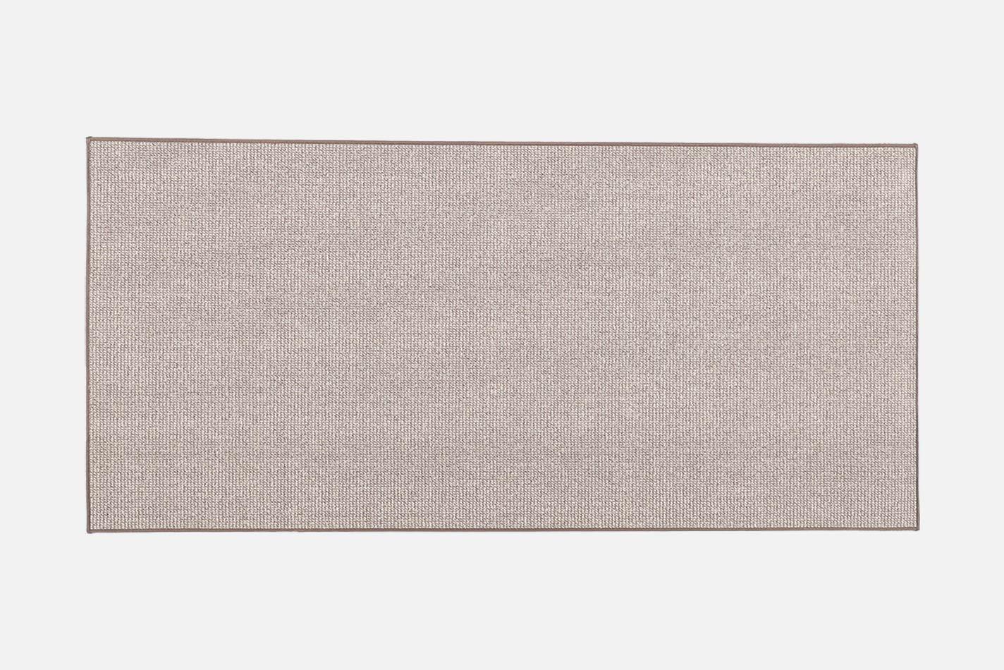 Väre matto 80x200 cm, 93 beige