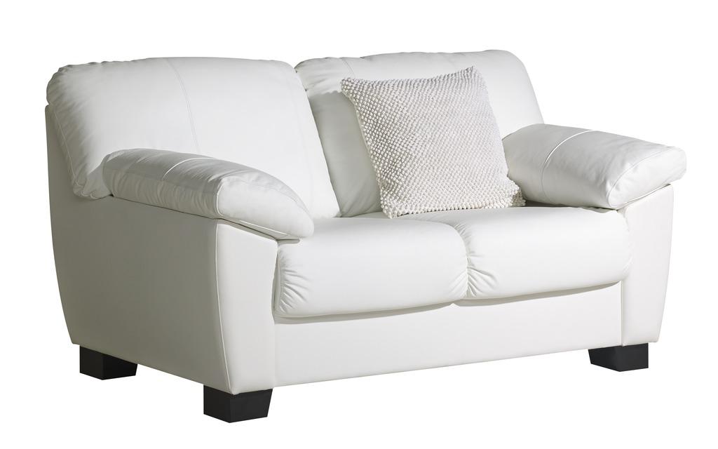 Otso 2-ist. sohva nahka/kn
