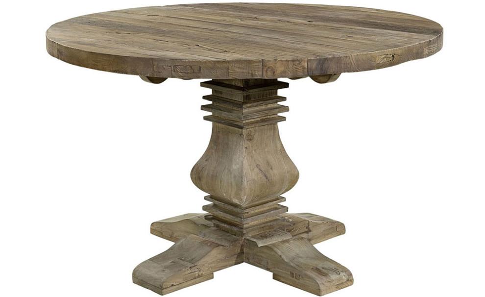 New Salvage ruokapöytä ø 120 cm, Artwood