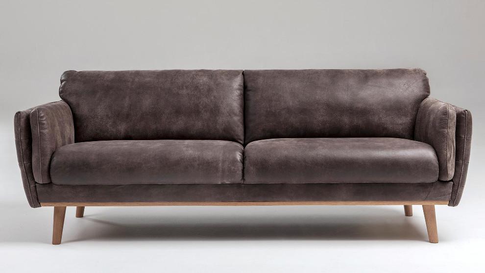 Vogue maxi sohva Tribe nahalla, BD-Möbel