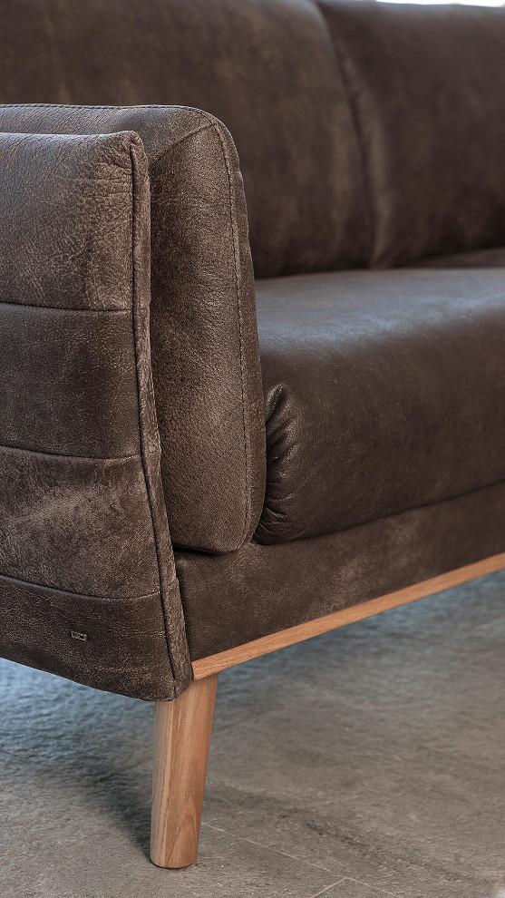 Vogue 2,5-ist + maxi sohva Tribe nahalla, BD-Möbel