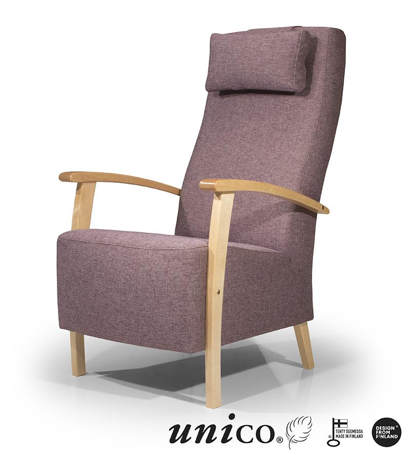 Helmi Plus tuoli HR2, Sofaco