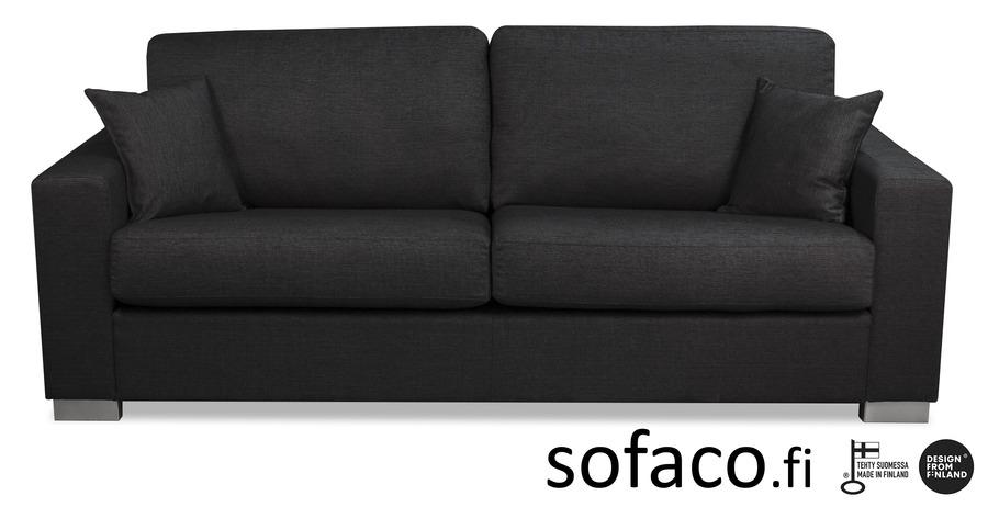 Kasper 2HMAX sohva HR2
