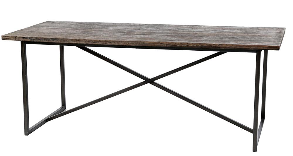 Mindi ruokapöytä 200x90cm
