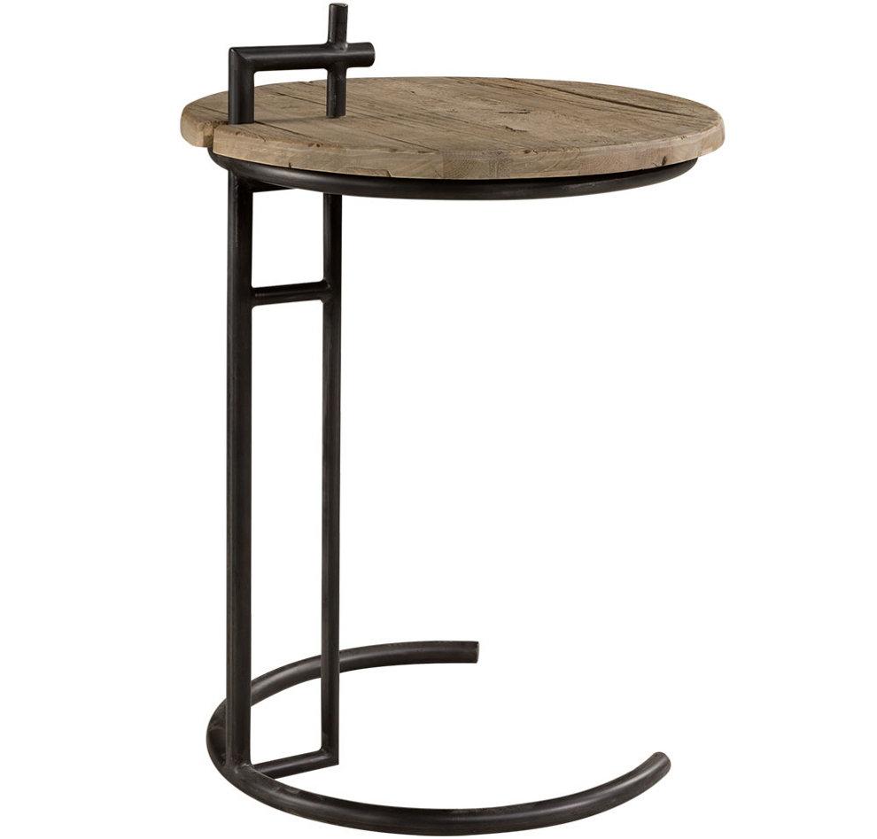 West sivupöytä ø 55 x 78 cm, Artwood