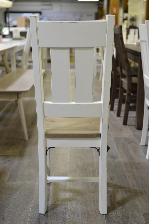 Kartano tuoli puuistuin
