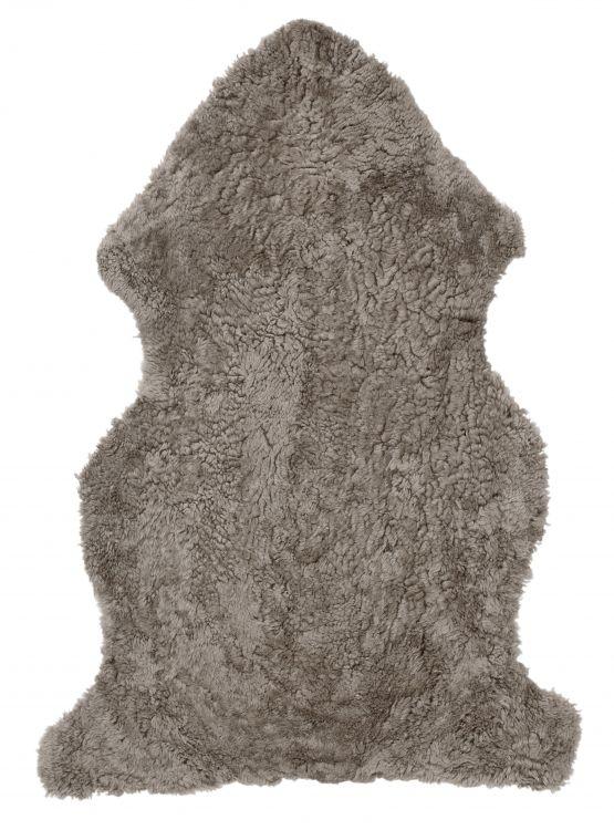 Curly lampaantalja 95 cm Sahara