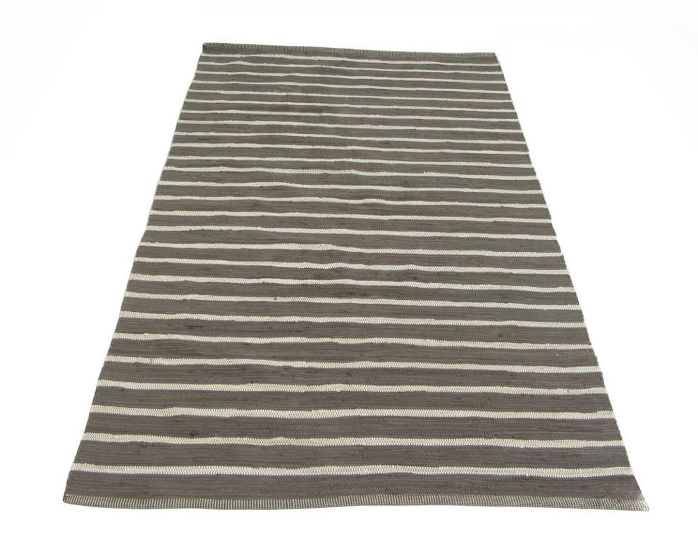 Ilona matto 80 x 200 harmaa